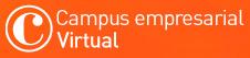 Logo Campus Empresarial Virtual