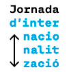 Logo Jornada Internacionalització